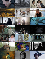 New Asian Currents Films